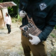 Reach Out Worldwide, Team Rubicon, and Direct Relief all use Meal Kit Supply MREs on their disaster relief missions.